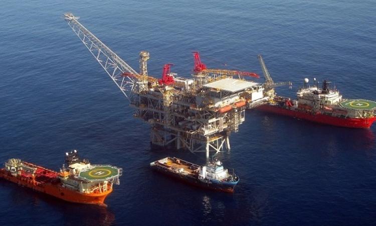 الاتحاد الدولى : دور متصاعد لمصر في صناعة الغاز العالمية