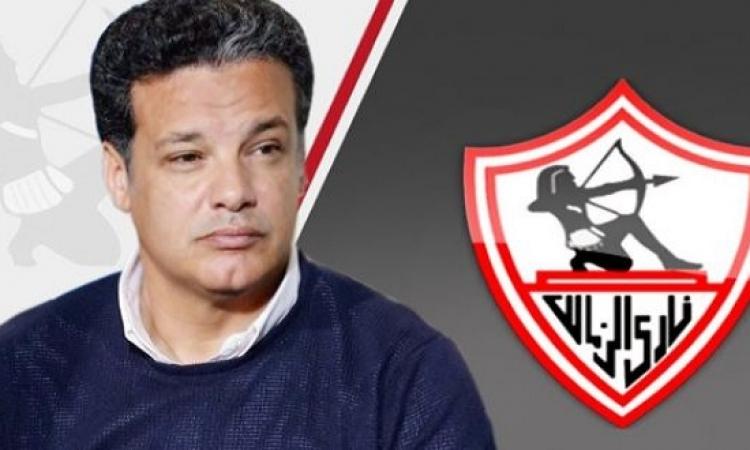 4 لاعبين مهددون بالتجميد مع إيهاب جلال حتى نهاية الموسم