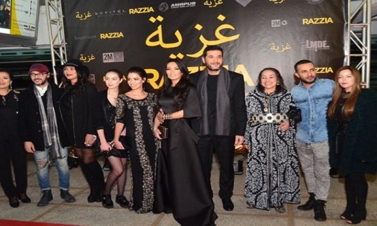 """بالصور .. فيلم نبيل عيوش """"غزية"""" يتصدر قمة إيرادات السينما بالمغرب"""