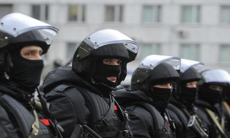 تصفية داعشى خطط لعمل إرهابى يوم الانتخابات الرئاسية الروسية
