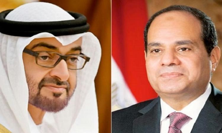 الرئاسة : الرئيس السيسى يزور الإمارات بعد سلطنة عمان
