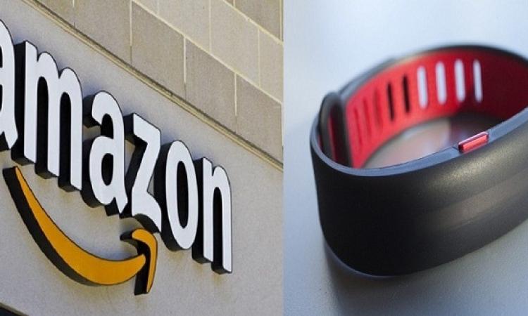 أمازون تسجل براءة اختراع لجهاز جديد يتعقب الموظفين !!