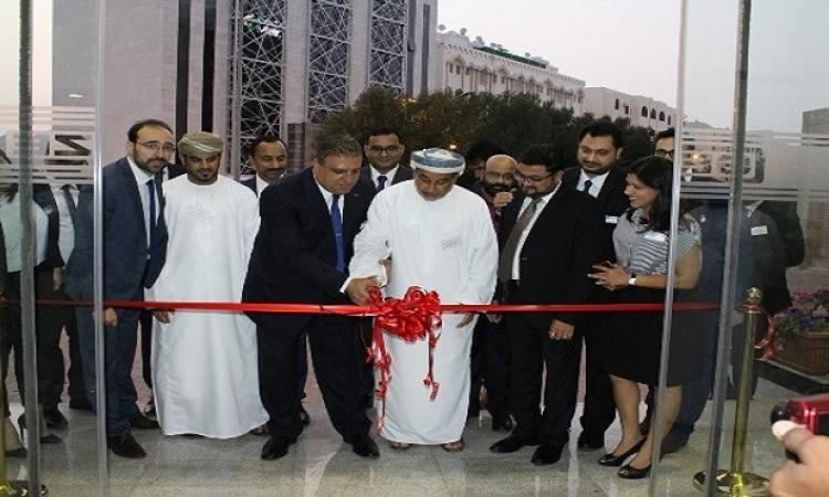 جيزى الشرق الأوسط تفتتح صالة عرض جديدة في سلطنة عمان
