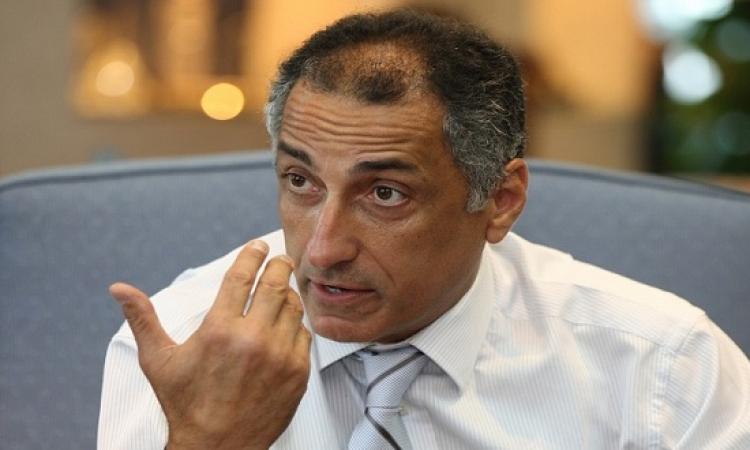 طارق عامر : 5.3% أعلى معدل نمو للاقتصاد المصري