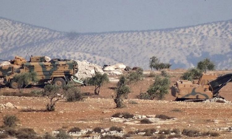 فشل مفاوضات عفرين بين الحكومة السورية والقوات الكردية
