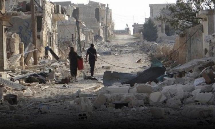 هدنة الغوطة الشرقية تتواصل لليوم الثانى