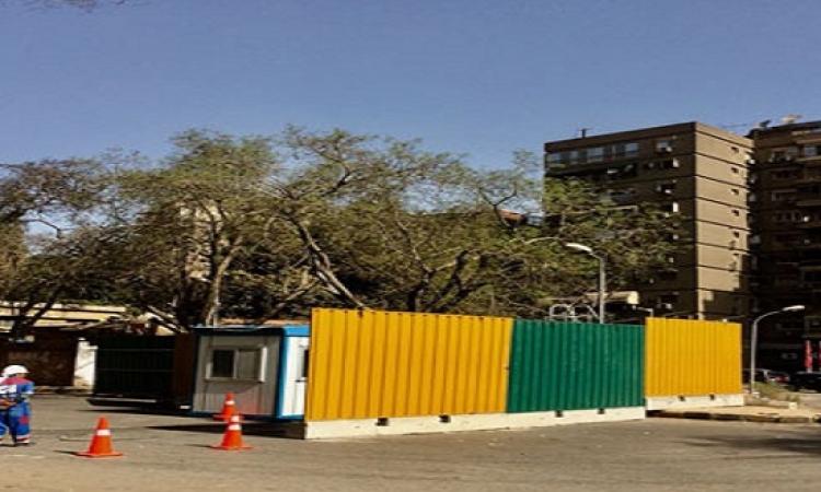 بدء إغلاق شارع أحمد عرابى جزئيا لمدة 3 سنوات ﻹنشاء محطة مترو التوفيقية