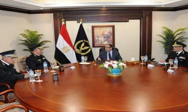 تفاصيل اجتماع عبدالغفار مع قيادات الداخلية قبل الانتخابات