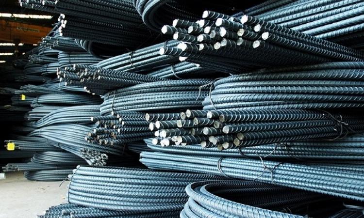 قطاع الأعمال : نسعى لمضاعفة إنتاج حديد التسليح والمسبوكات