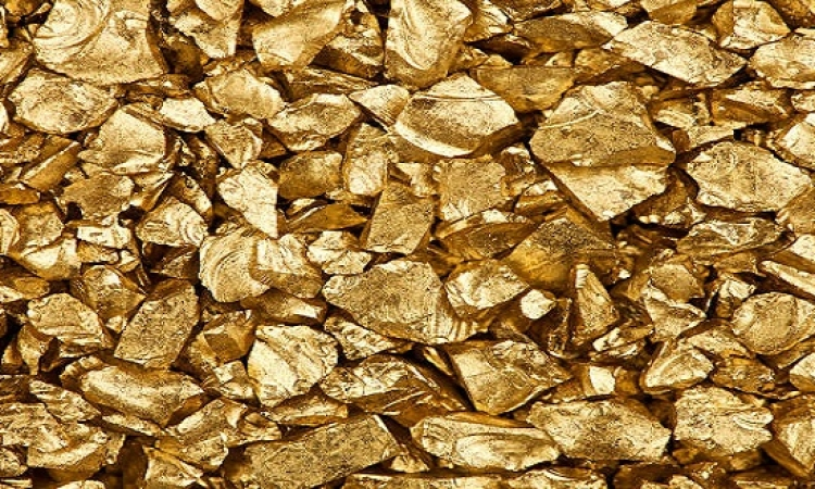 """البنك المركزى يتفق مع سنتامين على توريد جزء من ذهب """"السكرى"""" للاحتياطى"""