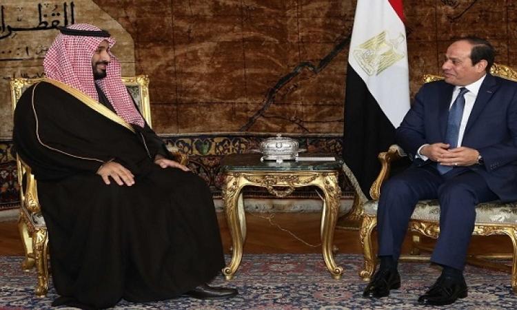 مصر والسعودية تُفعلان صندوقاً للاستثمار بقيمة 16 مليار دولار