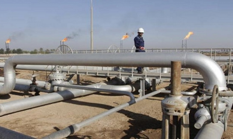 استهلاك مصر من الغاز الطبيعي يرتفع إلى 5.5 مليار قدم يوميًا