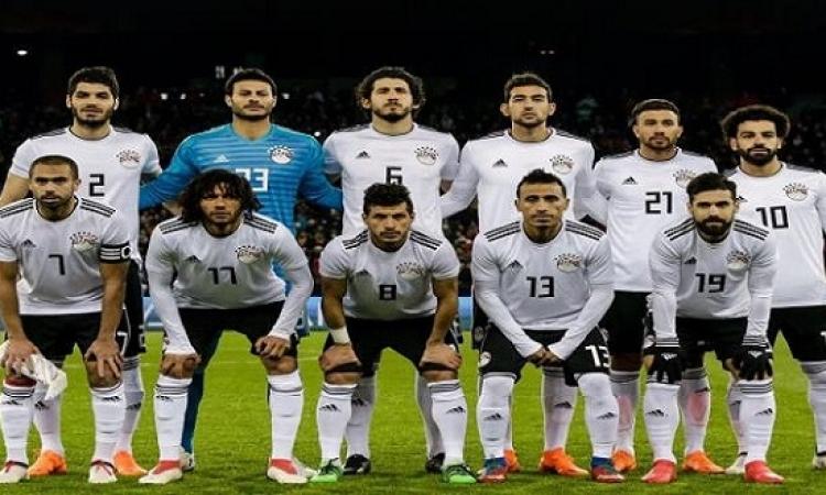 مصر تحافظ على مركزها ال 46 في تصنيف الفيفا لشهر مايو