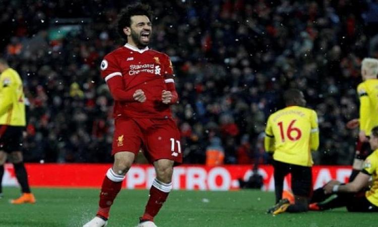 صلاح يسعى للعودة للتهديف مع ليفربول اليوم أمام ساوثهامبتون