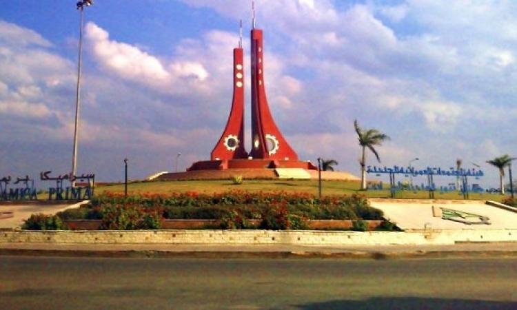 التنمية الصناعية توقع عقد إنشاء وتطوير منطقة صناعية بالسادات