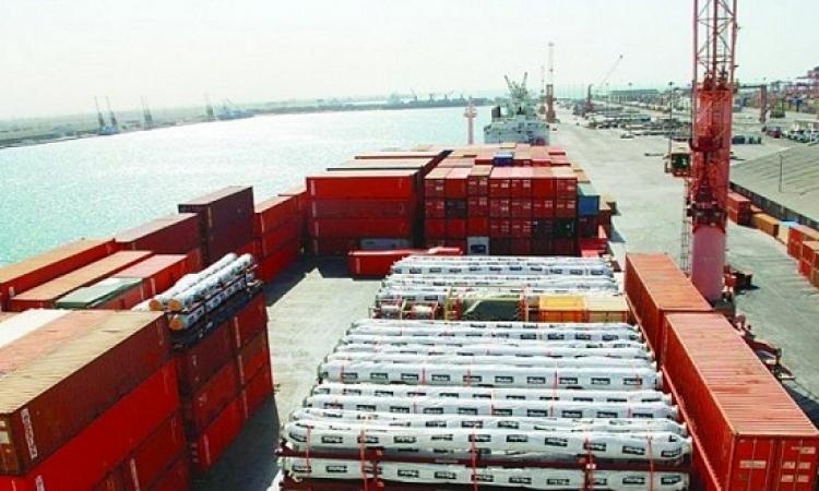التجارة رفضت دخول 359 رسالة غير مطابقة للمواصفات فبراير الماضى