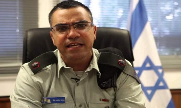 إسرائيل: سوريا أسقطت قذيفة هاون على الجولان ونحمّل دمشق المسؤولية