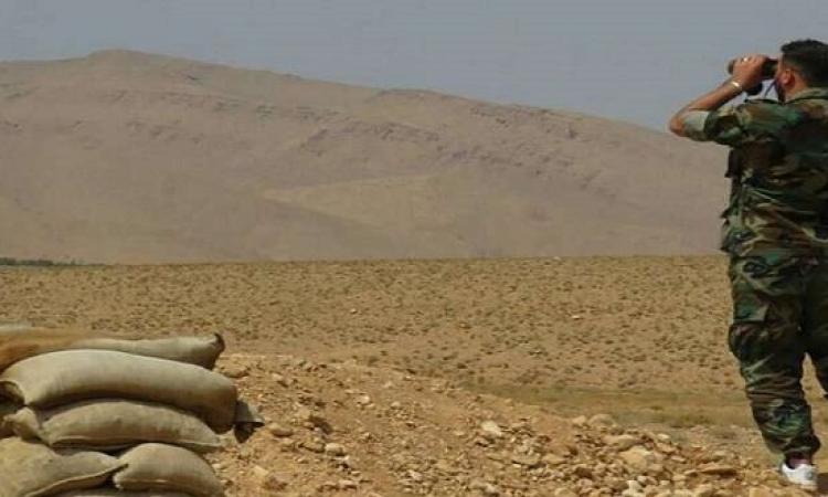 مع تقدم التسوية فى الغوطة الشرقية .. الأنظار تتجه إلى القلمون