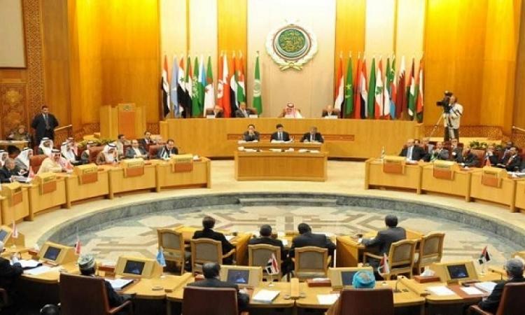 بدء أعمال الجلسة الأولى من الفصل التشريعي الثاني للبرلمان العربي بمقر الجامعة العربية