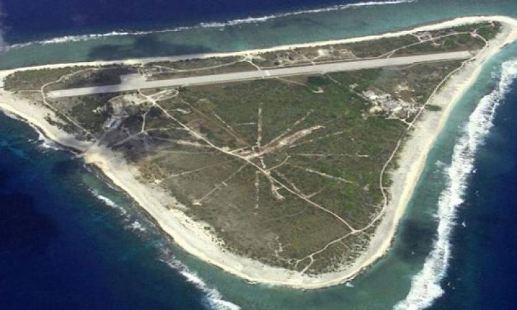 اليابان تكتشف كنز علي بابا في جزيرة مجهولة
