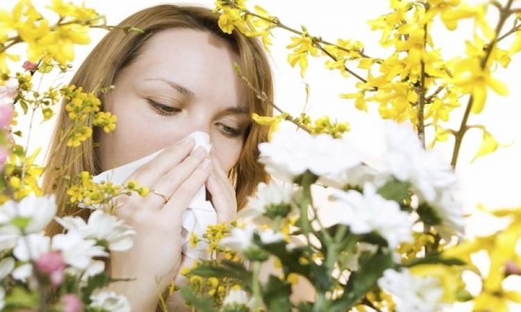 كيفية الوقاية من أمراض الربيع .. أبرزها الربو التحسسى والرمد