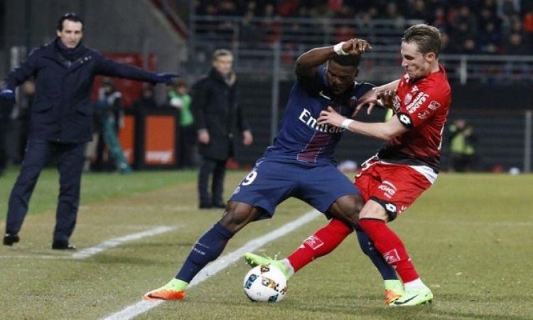 باريس سان جيرمان يسعى لحسم الدورى الفرنسى أمام موناكو