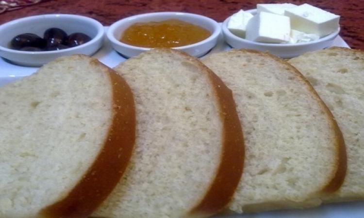 طريقة تحضير خبز التوست