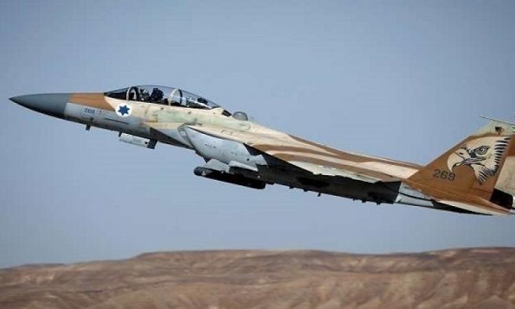 روسيا تؤكد قيام اسرائيل بقصف قاعدة تيفور السورية