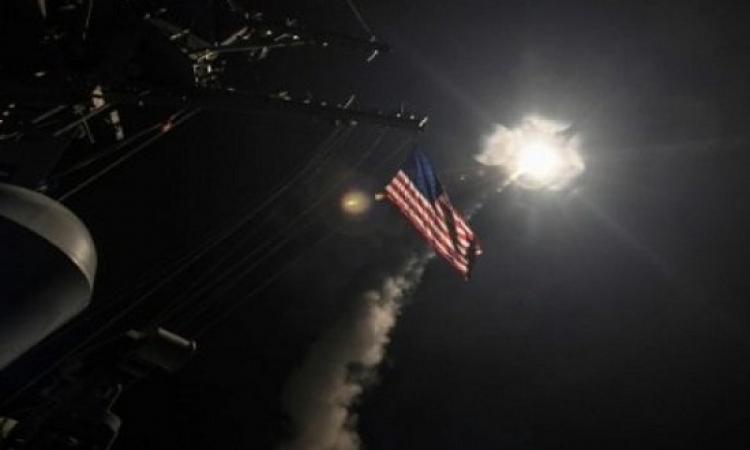 سوريا تسلم روسيا صاروخين أمريكيين ذكيين لم ينفجرا