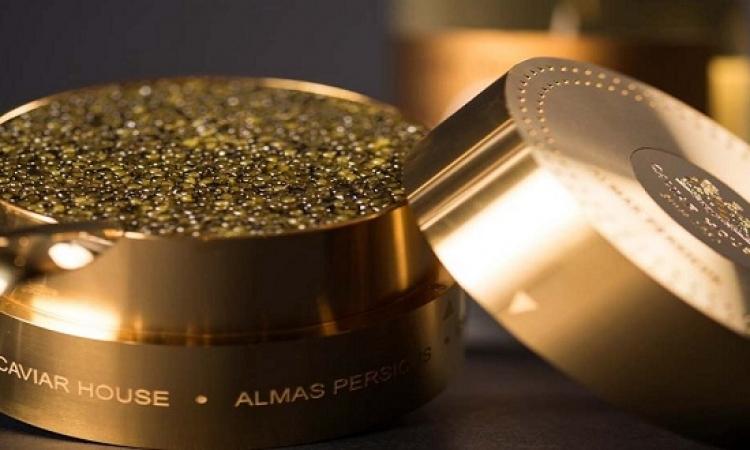 وجبات الماس والذهب أحدث تقاليع المطاعم العالمية