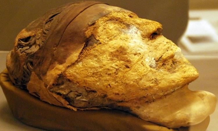 الـ FBI يكشف لغز مومياء مصرية عمرها ٤ آلاف عام