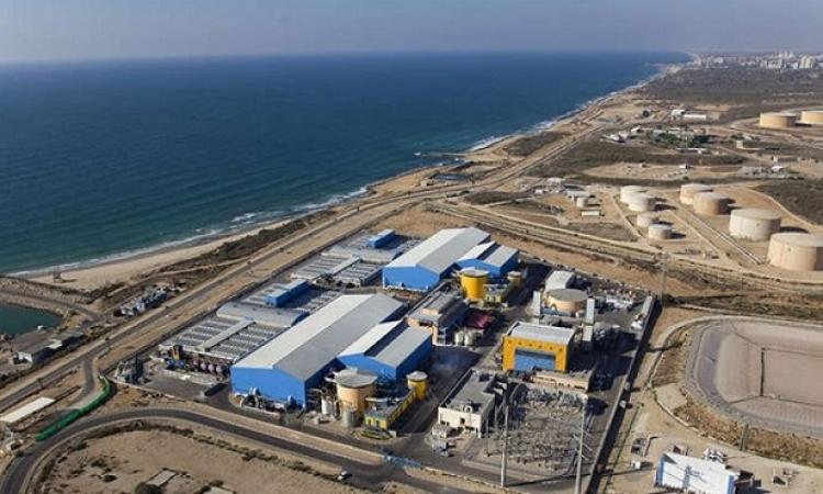 100 مليون دولار لإنشاء 5 محطات تحلية مياه في جنوب سيناء
