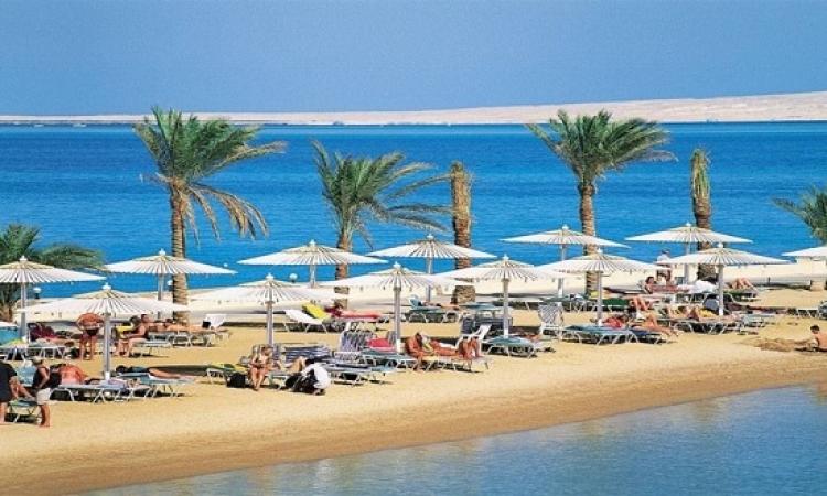 إيرادات مصر من السياحة تقفز 77% بالنصف الأول لـ2018