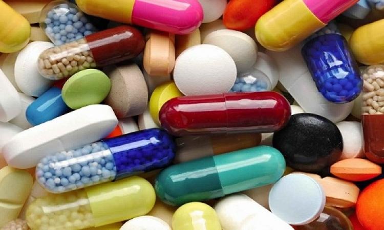 المصريون اشتروا أدوية بـ 14.6 مليار جنيه فى 3 أشهر