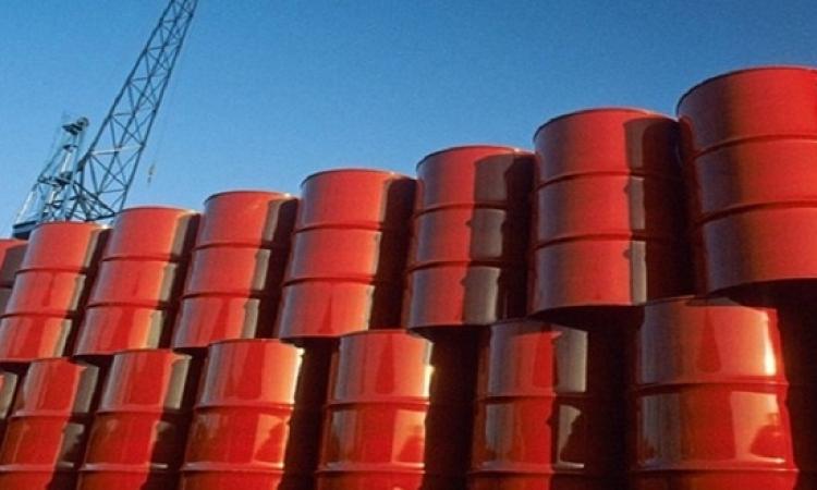 تراجع أسعار البترول إلى 75 دولارًا يعيد التفاؤل للحكومة