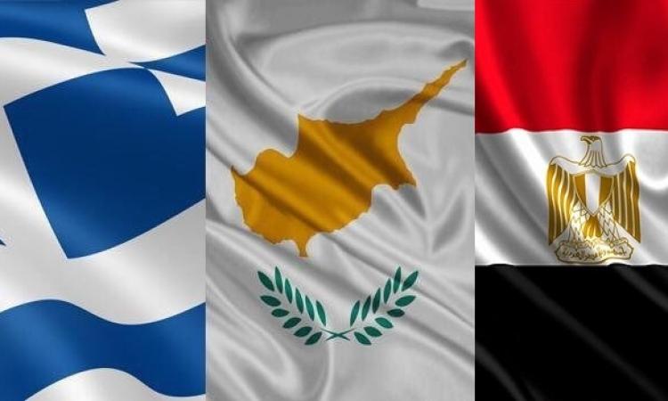 انطلاق منتدى الأعمال المصرى اليونانى القبرصى