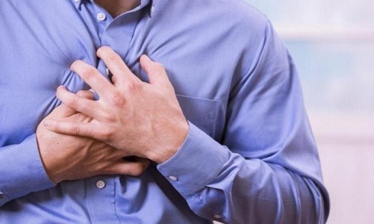 تعرف على اعراض الإصابة بجلطة