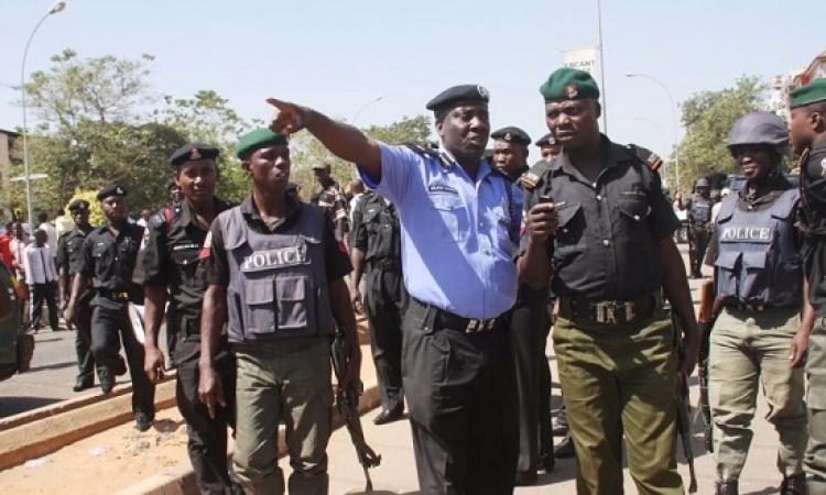 الشرطة النيجيرية: ارتفاع عدد ضحايا الانفجارات إلى 24 قتيلًا
