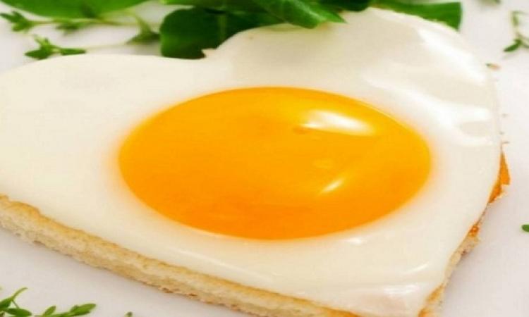 بيضة واحدة يوميًا تحميك من أمراض القلب