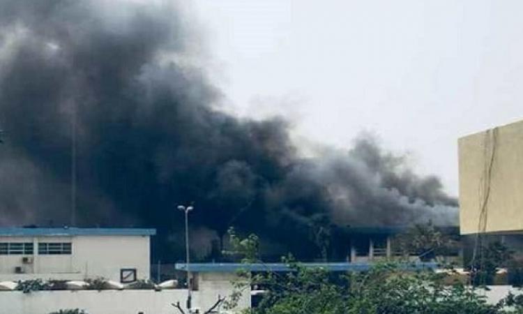 قتلى وجرحى فى تفجير انتحارى يستهدف المفوضية العليا للانتخابات فى طرابلس