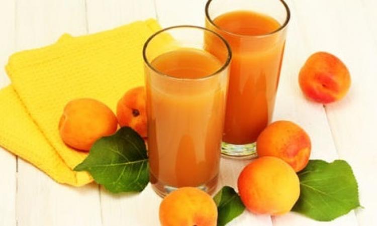 فوائد مشروبات رمضان : قمر الدين