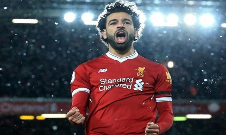 """صحيفة """"ماركا"""": محمد صلاح يستحق التواجد فى قائمة الفيفا للأفضل فى 2018"""