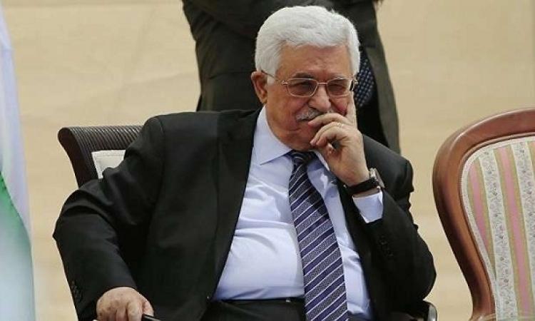 غموض وضع عباس الصحى يستنهض صراع الأجنحة داخل فتح