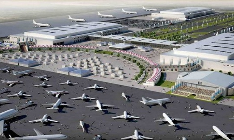 القابضة للمطارات تمد موعد فض مظاريف تأسيس مطار رأس سدر
