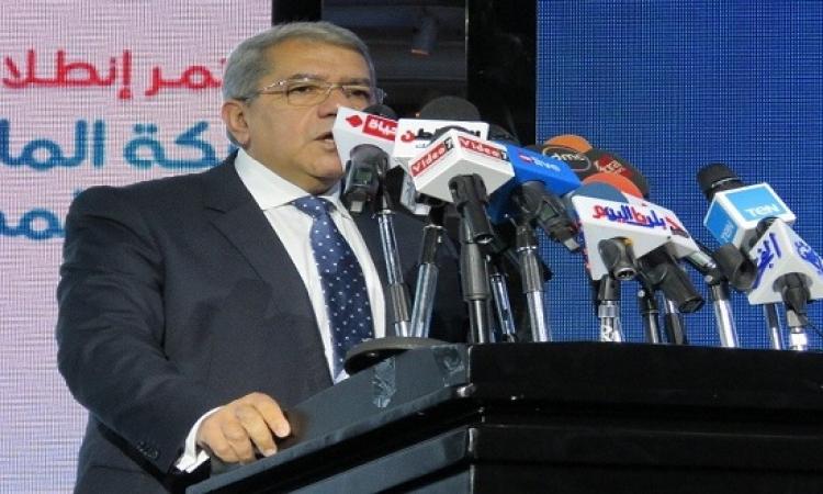 ستاندارد آند بورز ترفع تصنيف مصر الائتماني لأول مرة منذ 2013