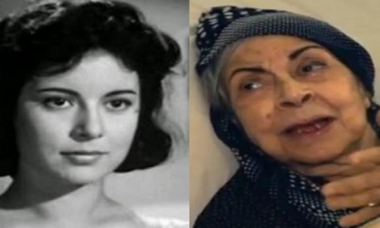 وفاة الفنانة آمال فريد بعد صراع مع المرض عن عمر ناهز 80 عاماً