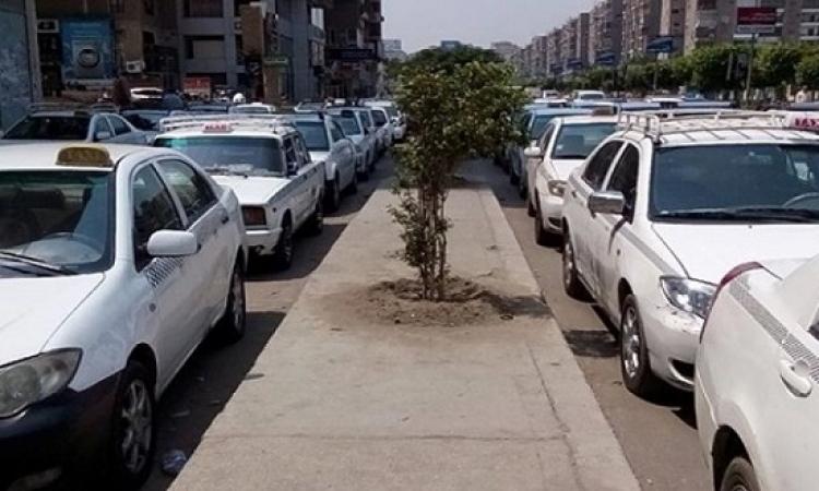 محافظ القاهرة : 6 جنيهات قيمة فتح عداد التاكسي الأبيض