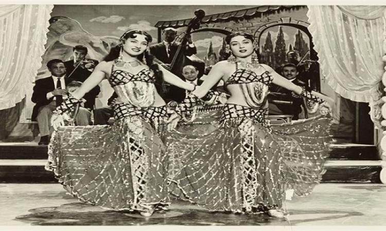 الصحف الإسرائيلية تنشر أسرار راقصتان مصريتان من عهد الملك فاروق