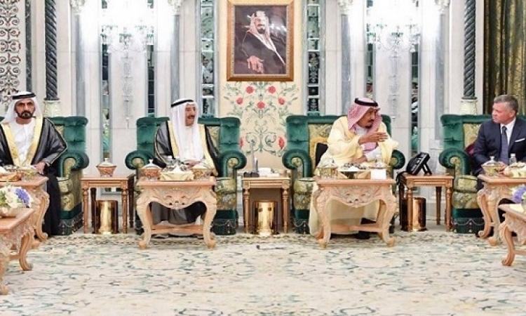 قمة مكة الرباعية تقدم مساعدات بقيمة 5ر2 مليار دولار إلى الأردن