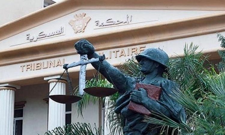 النطق بالحكم اليوم فى قضية تصوير قاعدة بلبيس العسكرية